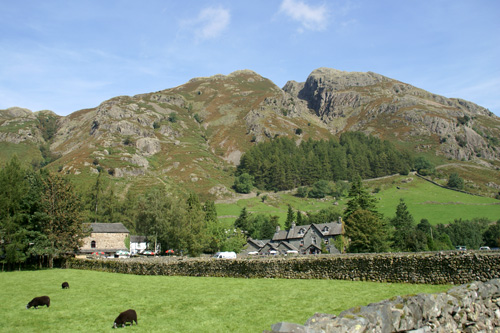 Lake District - Eskdale
